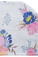 Jennifer Ann Midnight Blush Organic Blanket
