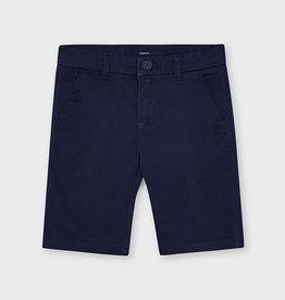 Mayoral Basic Chino Shorts Sea