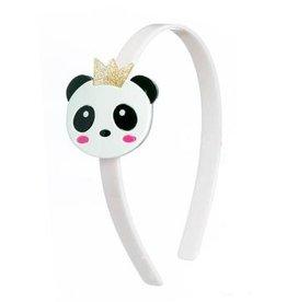 Lilies & Roses NY Panda Headband