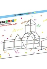 Picasso Tiles Picasso Tiles 125 Pc Fort Building Kit