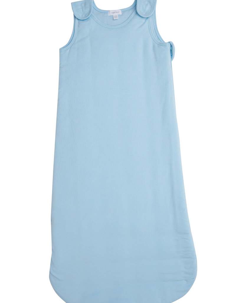 Angel Dear Sleeping Blanket Powder Blue
