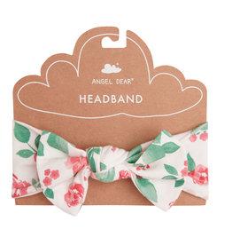 Angel Dear Rose Garden Headband 0/12M, 12/24M