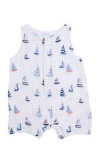 Angel Dear Nautical Boats Henley Shortall