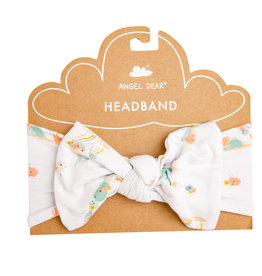 Angel Dear Iridescent Sea Creatures Headband