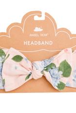 Angel Dear Hydrangea Pink Headband