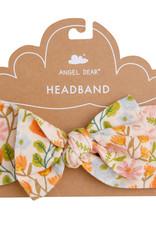 Angel Dear Honest Earth Floral Headband