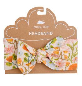 Angel Dear Honest Earth Floral Headband 0/12M, 12/24M