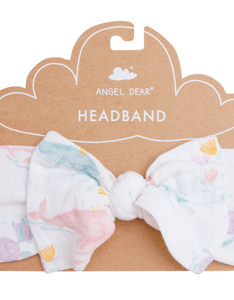 Angel Dear Pretty Ocean Headband