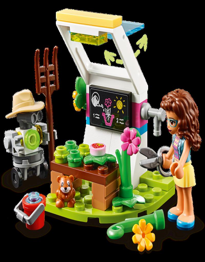 Lego LEGO Friends Olivia's Flower Garden 41425