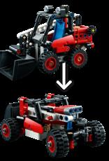 Lego LEGO Skid Steer Loader 42116
