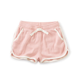 Tea Collection Field Day Piped Shorts Cherry Blossom 2-14