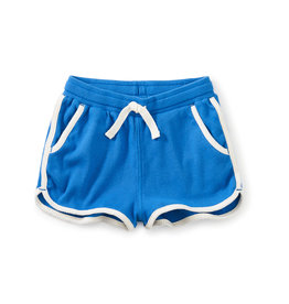 Tea Collection Field Day Piped Shorts Imperial 2-14