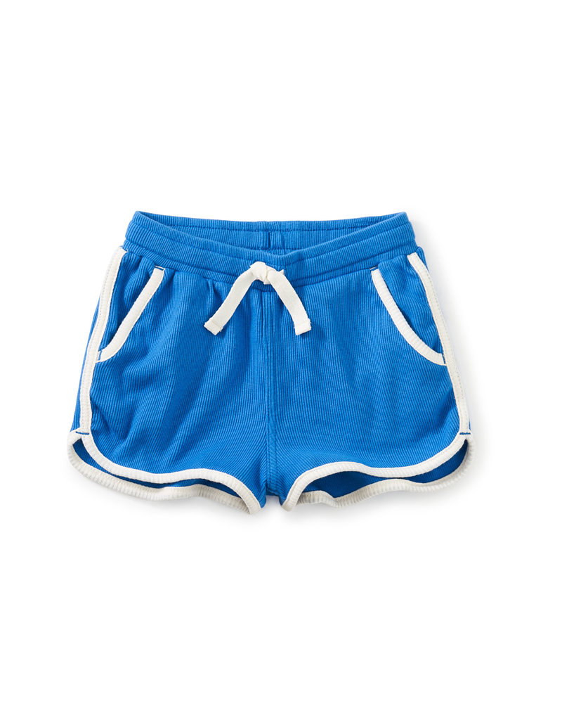 Tea Collection Field Day Piped Shorts Imperial
