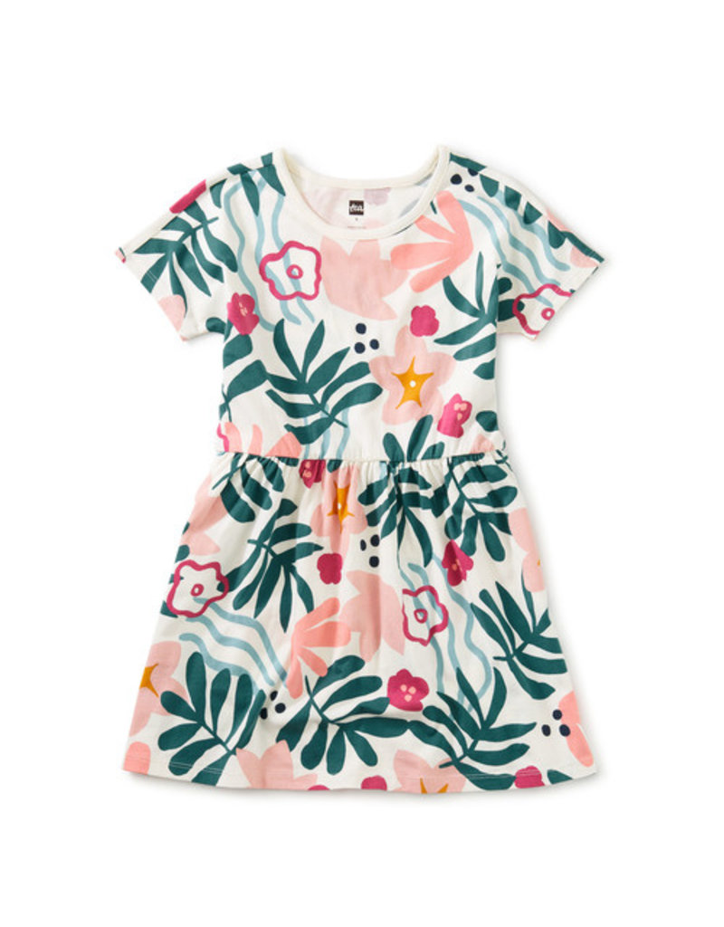 Tea Collection Twirl Dress Galapagos Vacation