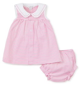 Kissy Kissy Breaching Whales Dress 2T-4T