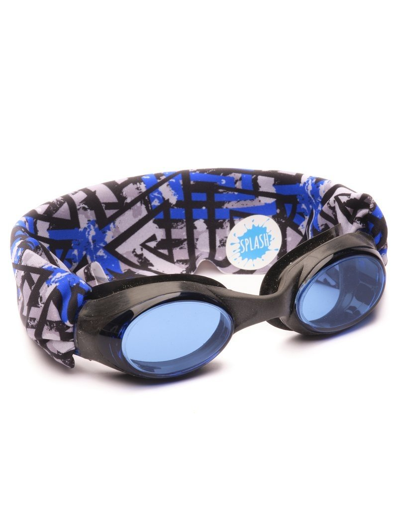Splash Swim Goggles The Maze Swim Goggles