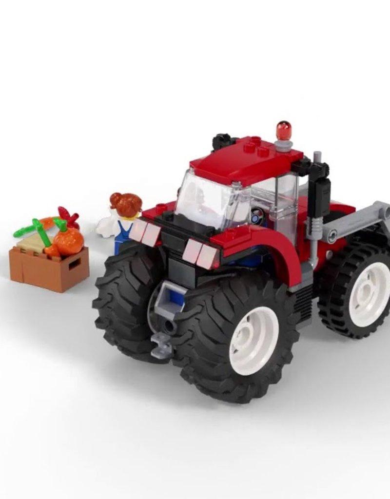 Lego LEGO City Tractor 60287