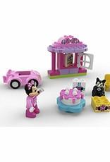 Lego LEGO Minnie's Birthday Party 10873