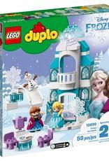 Lego LEGO Frozen Ice Castle 10899