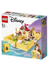 Lego Belle's Storybook Adventures 43177