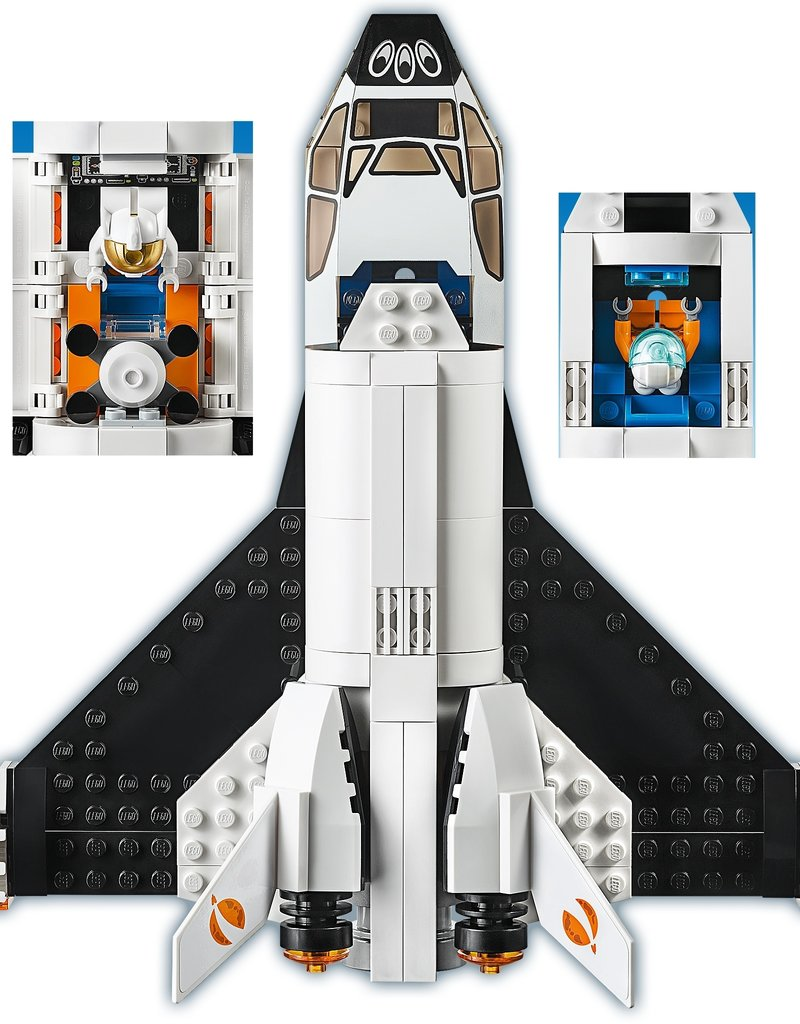 Lego LEGO Mars Research Shuttle 60226