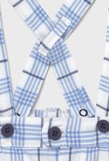 Mayoral Shorts w/Suspenders Air