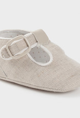 Mayoral Shoes Linen