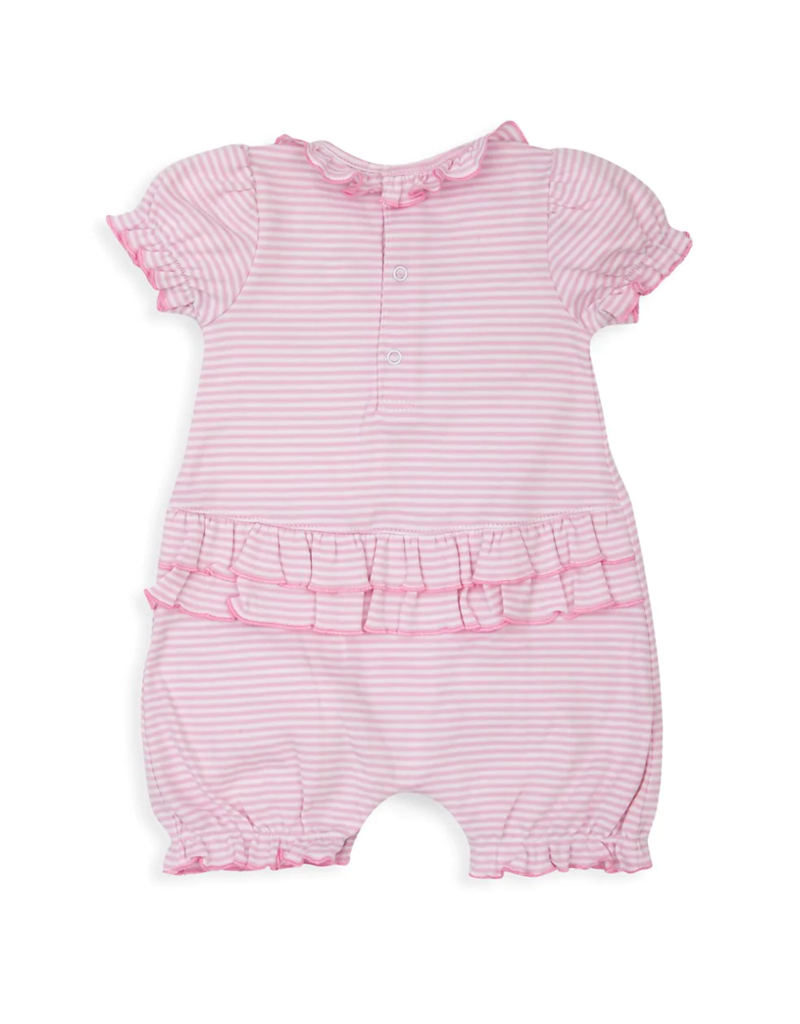 Kissy Kissy Short Playsuit Pink Longest Drive