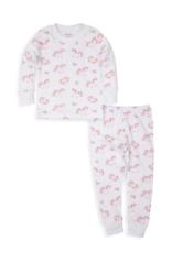 Kissy Kissy Pajama Set Unicorn Gardens