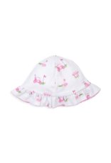 Kissy Kissy Floppy Hat Pink Longest Drive