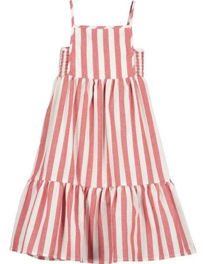 Vignette Bronwen Red Dress