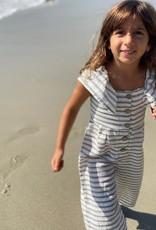 Vignette Rosie Grey Jumpsuit