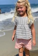 Vignette Hattie Pink Shorts