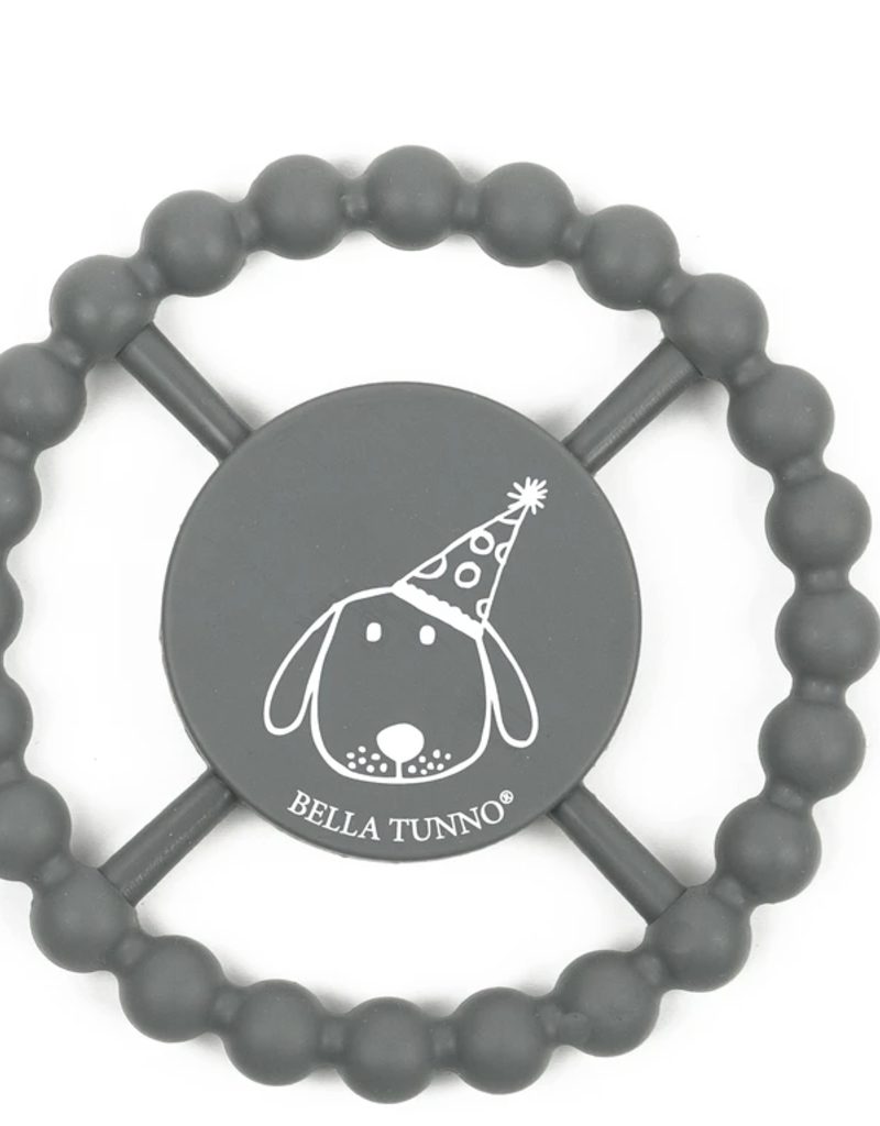 Bella Tunno Celebration Dog Teether