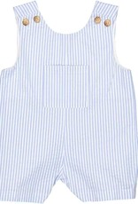 Classic Prep James Shortall Blue/White Stripe