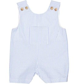 Classic Prep James Shortall Blue/White Stripe