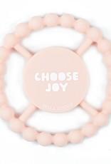 Bella Tunno Choose Joy Teether