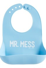 Bella Tunno Mr Mess Wonder Bib