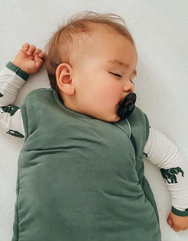 Kyte Baby Sleep Bag Pine 2.5 TOG