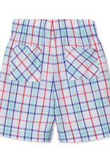 Classic Prep Dylan Shorts Surfs Up Plaid