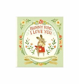 Random House Publishing Bunny Roo, I Love You