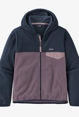 Patagonia Micro D Snap-T Jacket HYSP Hyssop Purple