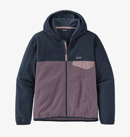 Patagonia Micro D Snap-T Jacket Hyssop Purple XS-XL