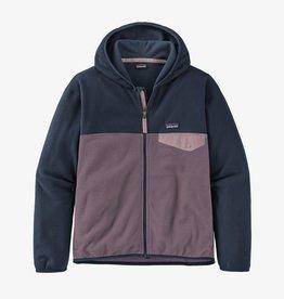 Patagonia Micro D Snap-T Jacket Hyssop Purple