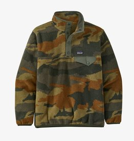 Patagonia LW Synch Snap T Pull Over KSKF