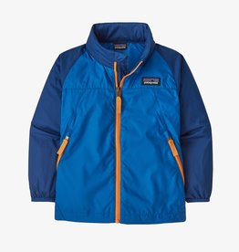 Patagonia Light Variable Hoody Bayou Blue 3/6M-5T