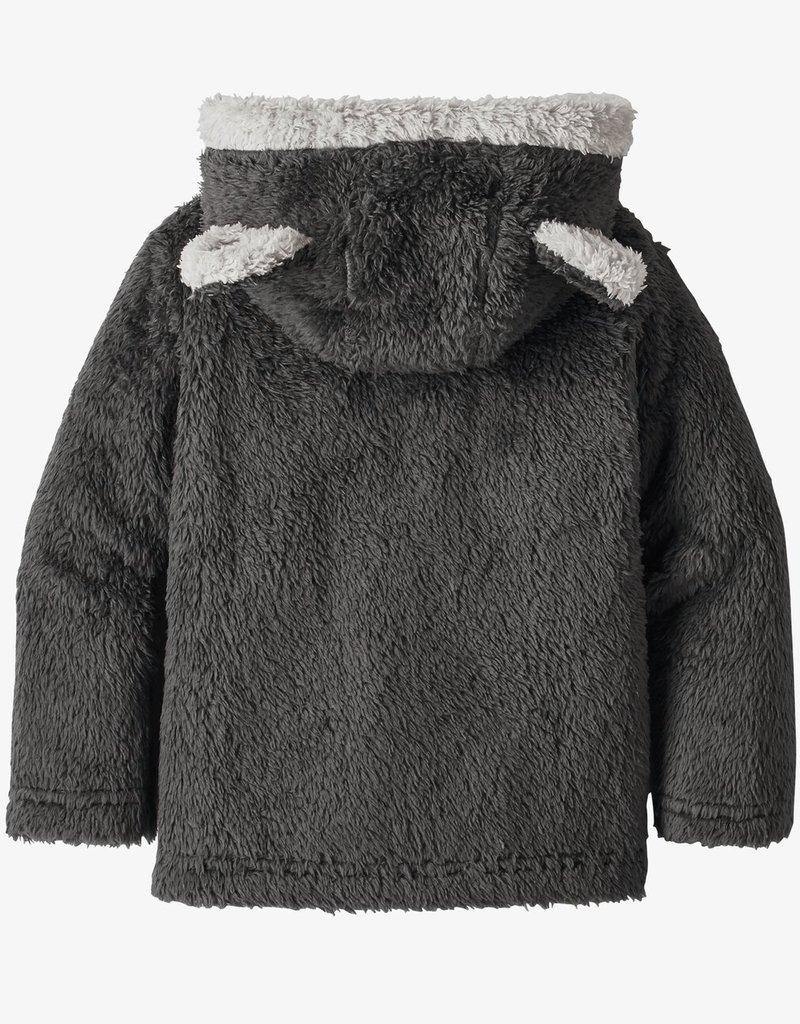 Patagonia Furry Friends Hoody FGE Forge Grey