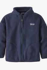 Patagonia Cozy Toasty Jacket NENA New Navy