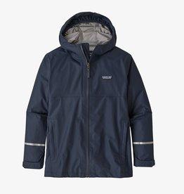 Patagonia Boys Torrentshell 3L Jacket NENA