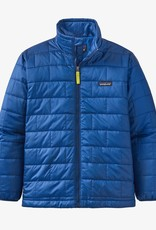 Patagonia Boys Nano Puff Jacket SPRB Superior Blue